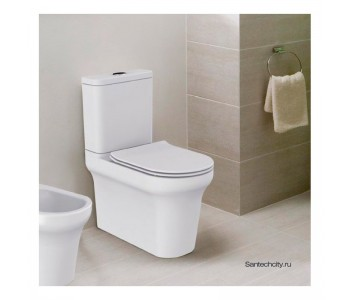 VELLA SERIES Toilet Suite BB2829T