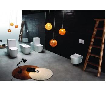 FLAY-R SERIES Toilet Suite BB006T