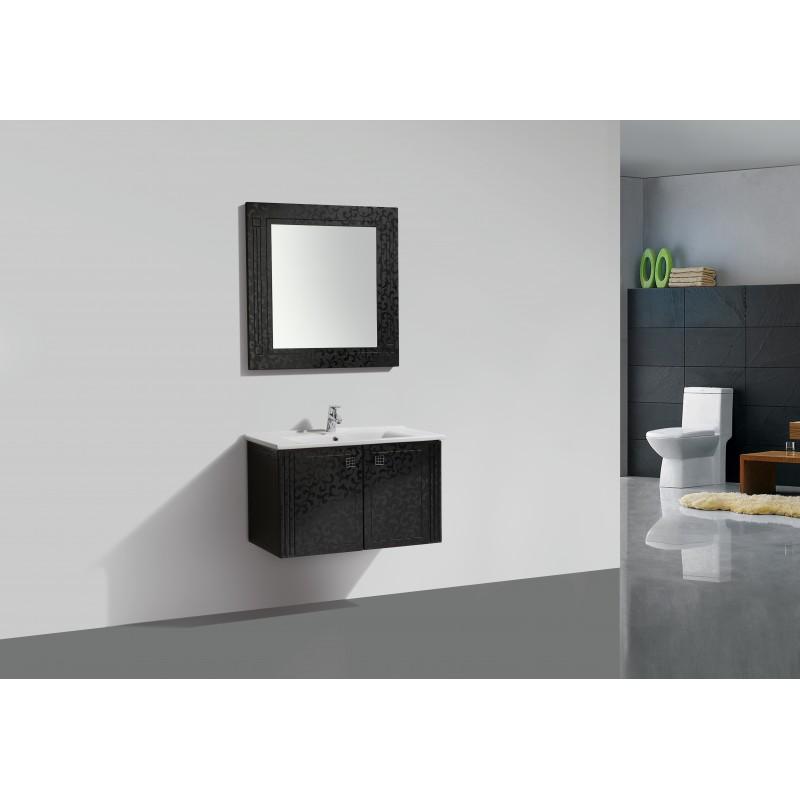 Atria Neo Wall Hung 850 Mm Australia Bathroom Vanities