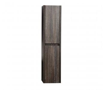 ALEX 1760mm Side Cabinet, Silver Oak