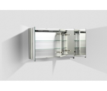 LED Shaving Cabinet 1200mm