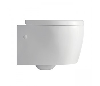 Gallasia XES Wall Hung Pan