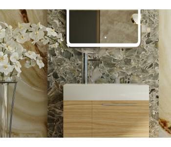 MARIA 600mm, Maple Oak, Wall Hung